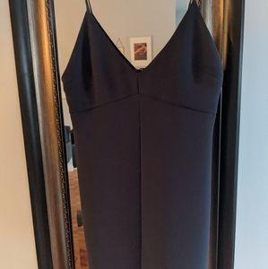 Navy Wilfred Dress